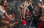 Что можно сделать в гараже бизнес