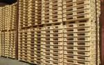 Изготовление поддонов деревянных как бизнес