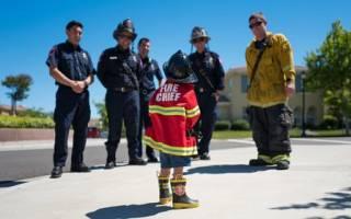 Проверка пожарников что нужно?