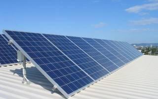Изготовление солнечных батарей как бизнес